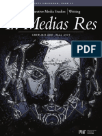 In Medias Res 2017