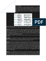 Dirección IP Clases