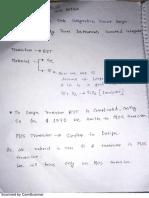 Full VLSI Notes
