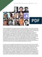 « de Quelques Divergences Entre Moishe Postone Et La _ Wertkritik _ », Par Clément Homs - Critique de La Valeur-dissociation
