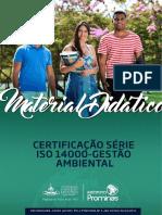 Certificação ISO 14000