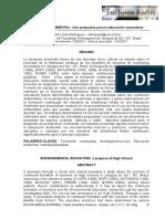 EDUCACION AMBIENTAL en secundaria.pdf