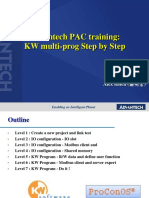 Advantech PAC Training