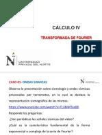 s3-Transformada de Fourier