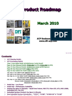 DFI Roadmap MAR2010