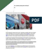 MTC vs Movistar y Claro