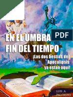 En El Umbral Del Fin Del Tiempo 2017 SV