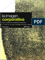 La Imagen Corporativa - Norberto Chaves