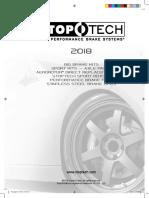 Stoptech Catalog via BuyBrakes.com Free PDF Catalog