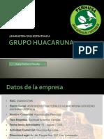 Grupo Huacaruna