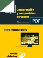 Capitulo 7 - Diaz Barriga - Comprensión y Producción de Textos