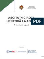 Ascita Md Protocol