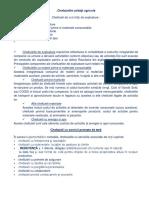 Cheltuielile unităţii agricole.docx