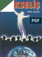Eric Klein - Yükseliş-1