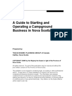 Campground Guide