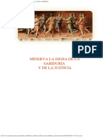 MINERVA ATHENEA LA DIOSA DE LA SABIDURÍA Y DE LA JUSTICIA.pdf
