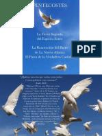 Pentecostes El Pacto de La Nueva Alianza