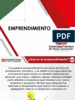 Resumen del emprendimiento en el siglo XXI y en Colombia