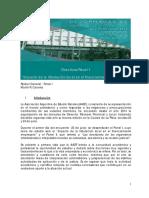 Directivas Panel I - III Jornadas DTPM
