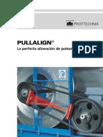 Pullalign Brochure