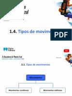 9M4_Tipos de Movimentos