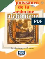 La Puissance de La Medecine Alchimique (Art) - Loin