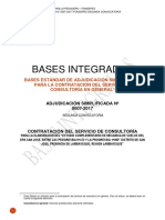Bases Integradas Servicio San Jose Segunda Convocatoria 20170807 144348 356