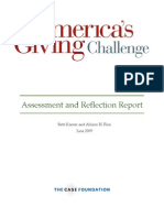 America's Giving Challenge