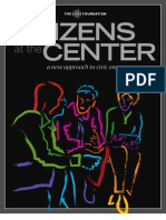Citizens at the Center
