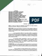 Dc Uruguayo Evia Reglamentario