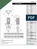 Dimensional Equipo Electrico