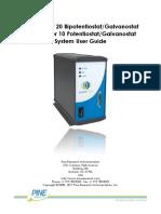 DRU10001 WaveDriver 10 and 20 User Guide REV005