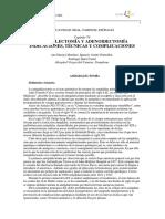 079 - Amigdalectomía y Adenoidectomía Para Tesis