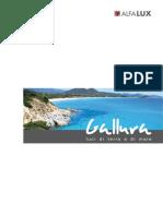 Catalogo Gallura
