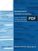 Report27-BusinessWaterFootprint