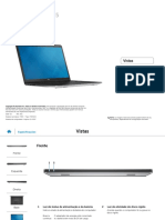 Inspiron 15 5557 Laptop Reference Guide Pt Br