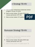 Mekanisme B TBHIV