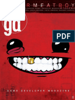Game Developer Magazine - April 2011
