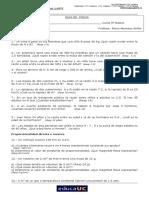 Guía  8º Proporciones