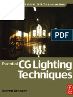 Essential CG Lighting Techniques_(Darren Brooker)