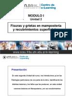 Patología Modulo I- Unidad 2- 2015