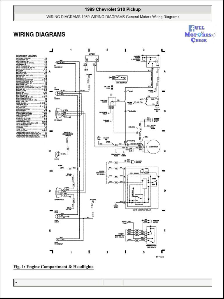 Chevrolet S10 Pickup1989- FULL MOTORES CHECK.pdf