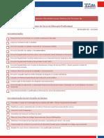 AFCP Lista Documentos CEE