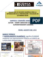 OPTIMIZACIÓN DE LA PERFORACIÓN Y VOLADURA.pdf