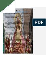 Su Reseña Histórica Virgen de La Candelaria