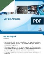 ley de ampere 1
