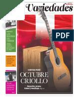 Revista variedades 523