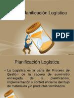 Planificacion Logistica
