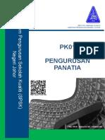 Pk 01 Pengurusan Panitia