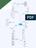 MIND MAP CAD (Coronary Artery Disease)